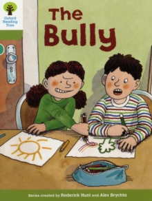 Image for The bully