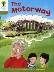 Image for The motorway