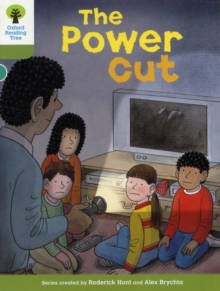 Image for The power cut