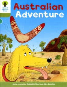 Image for Australian adventure
