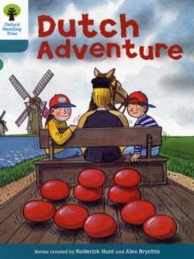 Image for Dutch adventure