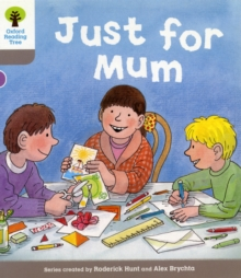Image for Just for Mum