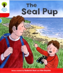 Image for The seal pup