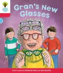 Image for Gran's new glasses