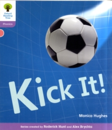 Image for Kick it!