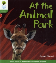 Image for At the animal park
