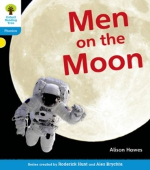 Image for Men on the moon