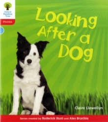 Image for Looking after a dog