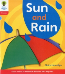 Image for Sun and rain