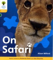 Image for On safari