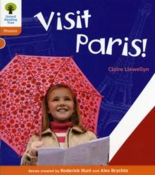 Image for Visit Paris!