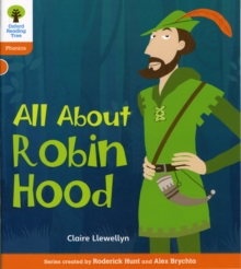 Image for All about Robin Hood