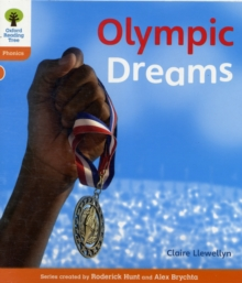 Image for Olympic dreams