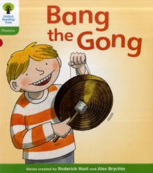 Image for Bang the gong