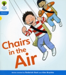 Image for Chairs in the air