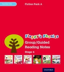 Image for Group/guided reading notes