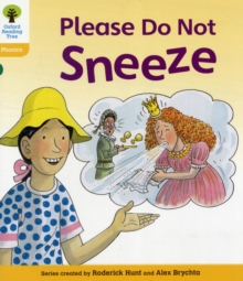 Image for Please do not sneeze