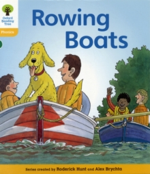 Image for Rowing boats