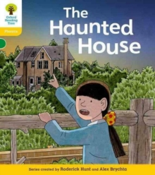 Image for The haunted house