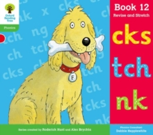 Image for Sounds and lettersBook 12