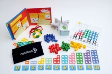 Numicon: 1st Steps with Numicon at Home Kit -