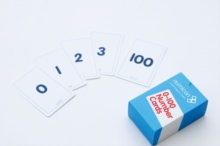 Image for Numicon: 0-100 Numeral Cards