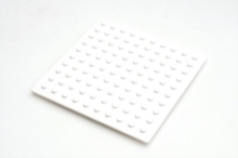 Numicon: 100 Square Baseboard - Oxford University Press