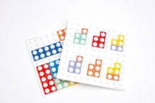 Numicon: Number Bond Baseboard Overlays - Oxford University Press
