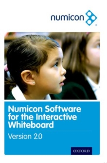 Numicon: Software for Interactive Whiteboard Multi User -