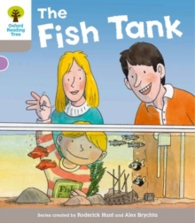 Image for Oxford Reading Tree: Level 1 More a Decode and Develop the Fish Tank