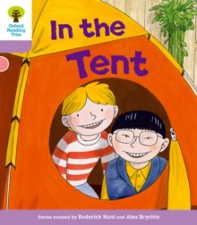 Image for Oxford Reading Tree: Level 1+ More a Decode and Develop In The Tent