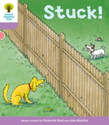 Image for Oxford Reading Tree: Level 1+ More a Decode and Develop Stuck!