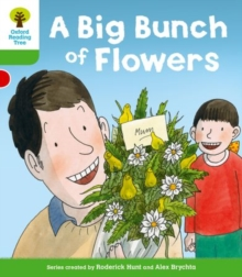 Image for A big bunch of flowers
