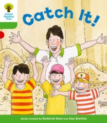 Image for Catch it!