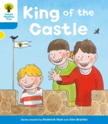 Image for King of the castle