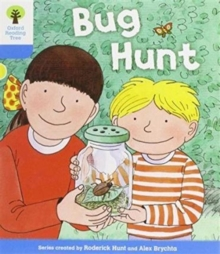 Image for Bug hunt