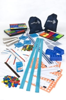 Numicon Starter Apparatus Pack C - Editor, Oxford