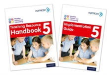 Image for Number, pattern and calculating5: Teaching pack
