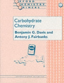 Image for Carbohydrate chemistry