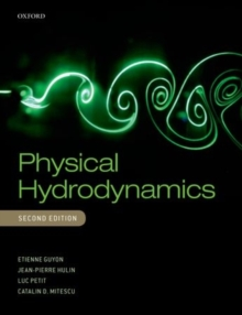 Image for Physical hydrodynamics