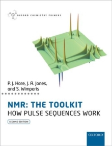 Image for NMR  : the toolkit