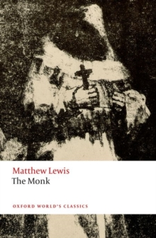 Image for The monk