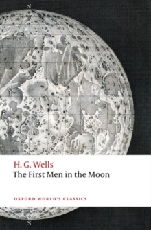 Image for The first men in the moon
