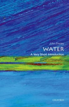 Image for Water  : a very short introduction