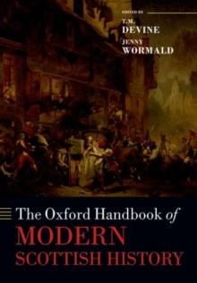 Image for The Oxford handbook of modern Scottish history