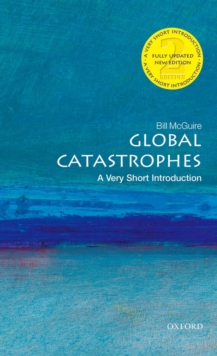 Image for Global catastrophes  : a very short introduction