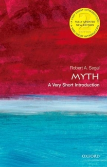 Image for Myth  : a very short introduction