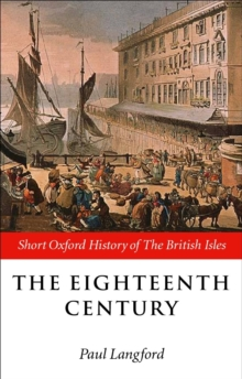 Image for The eighteenth century, 1688-1815