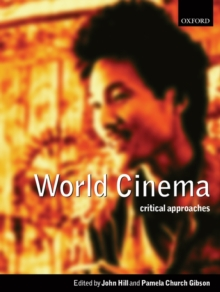 Image for World cinema  : critical approaches