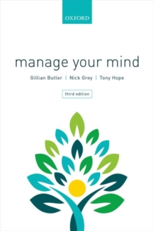 Image for Manage your mind  : the mental fitness guide